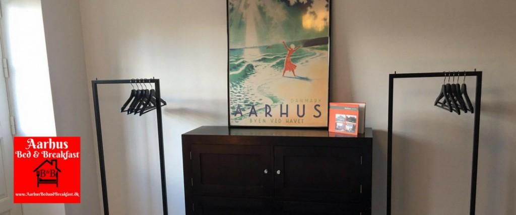 Aarhus Bed And Breakfast room 23