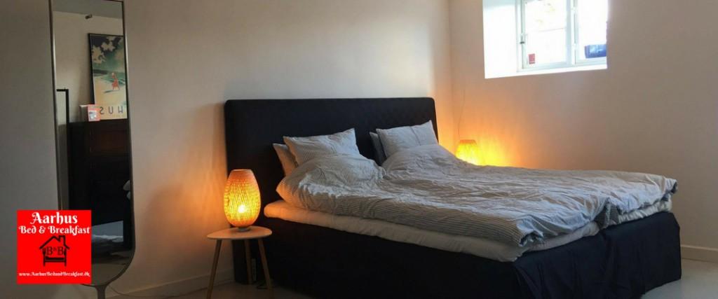 Aarhus bed and breakfast room 2